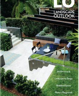 Landscape Outlook Spring 2014