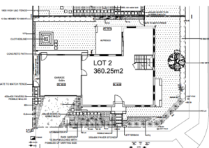 council development plan